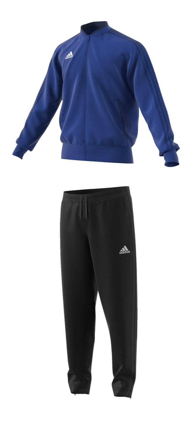 Adidas Condivo 18 Polyester Herren Trainingsanzug    (Jacke und Hose) ab eda512