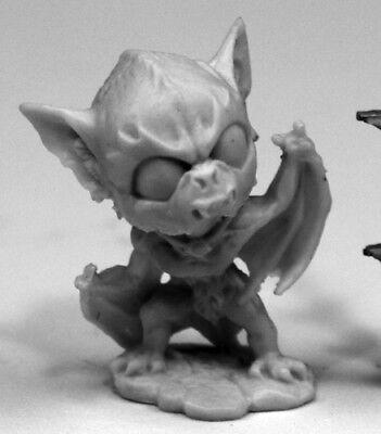Bene Bonesylvanians-drak-reaper Miniatures Dark Heaven Ossa - 77612-
