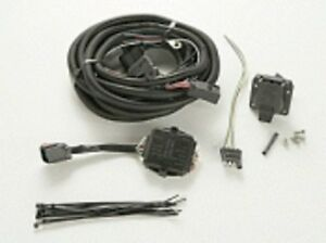 trailer tow harness wiring harness chrysler oem 82207253ab ebayimage is loading trailer tow harness wiring harness chrysler oem 82207253ab