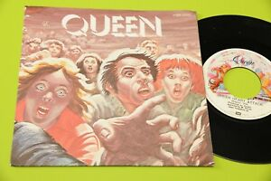 QUEEN-7-034-SPREAD-YOUR-WINGS-ORIG-ITALY-1977-MINT-MAI-SUONATO-COLLECTOR-TOOOOPP