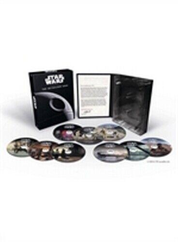 Star Wars - The Skywalker Saga (9 DVD)