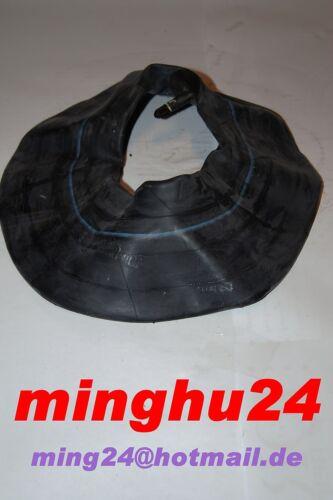 Schlauch 16x6.50-8 16x650-8 für Reifen 16x6.50-8 gerades Ventil TR13 GV