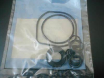 8299 Transtec Power Steering Pump Seal Kit Chrysler Geo Lexus Mitsubishi Toyota
