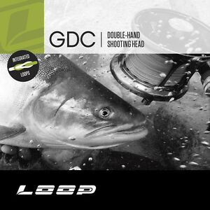Loop-GDC-039-Float-Intermediate-039-Double-Hand-Shooting-Head-Fly-Line-Salmon-Fishing