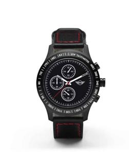 Genuine-MINI-JCW-Watch-Tachymeter-Chronograph-Water-Resist-10-ATM-80262454547