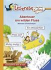 Abenteuer am wilden Fluss von Rüdiger Bertram (2015, Gebundene Ausgabe)
