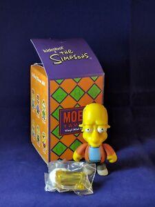 Larry Moe/'s Tavern Mini Series The Simpsons by Kidrobot Brand New