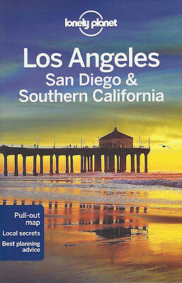 Lonely Planet Los Angeles, San Diego & Southern California (USA) *IN STOCK -NEW*