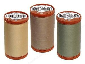 Coats-amp-Clark-Extra-Strong-Upholstery-Thread-Sewing-Quilting-Craft-Nylon