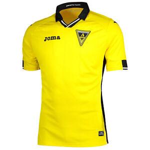 TSV-ALEMANNIA-AACHEN-Joma-Herren-Heim-Trikot-Fussball-Regionalliga-Shirt-16-17