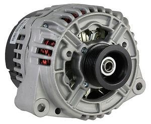 Lichtmaschine-Generator-Mercedes-S-KLASSE-W220-S-280-320-430-500-55AMG