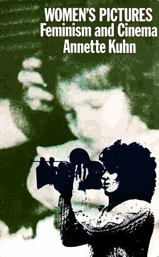 Women's Pictures: Feminism and Cinema, Kuhn, Annette, Used; Good Book
