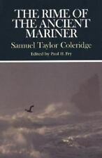The Rime of the Ancient Mariner Case Studies in Contemporary Criticism