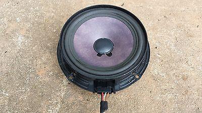 2001-2005 Passat 1.8L Front right passenger door speaker OEM