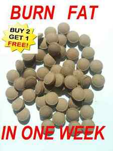 Details About 2x Strong Diet Slimming Pills Tablet Fat Burners Lose Weight Fast Safe Natural