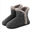 Women-Cozy-Plush-Fleece-Bootie-Slippers-Winter-Indoor-Outdoor-House-Shoes thumbnail 1