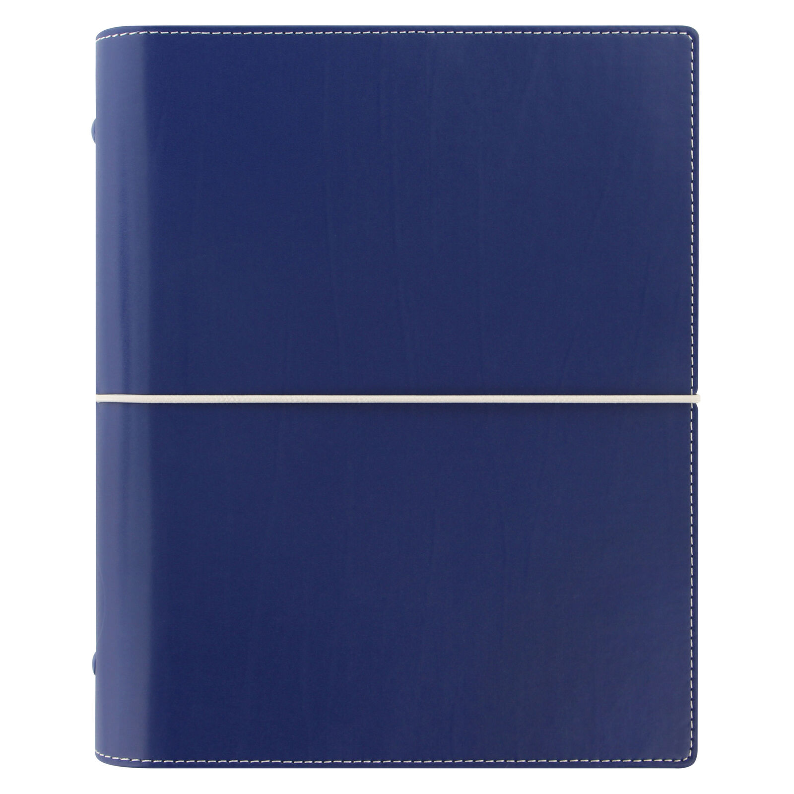 Filofax - A5 Domino Marine Tagebuch Organizer   Kaufen