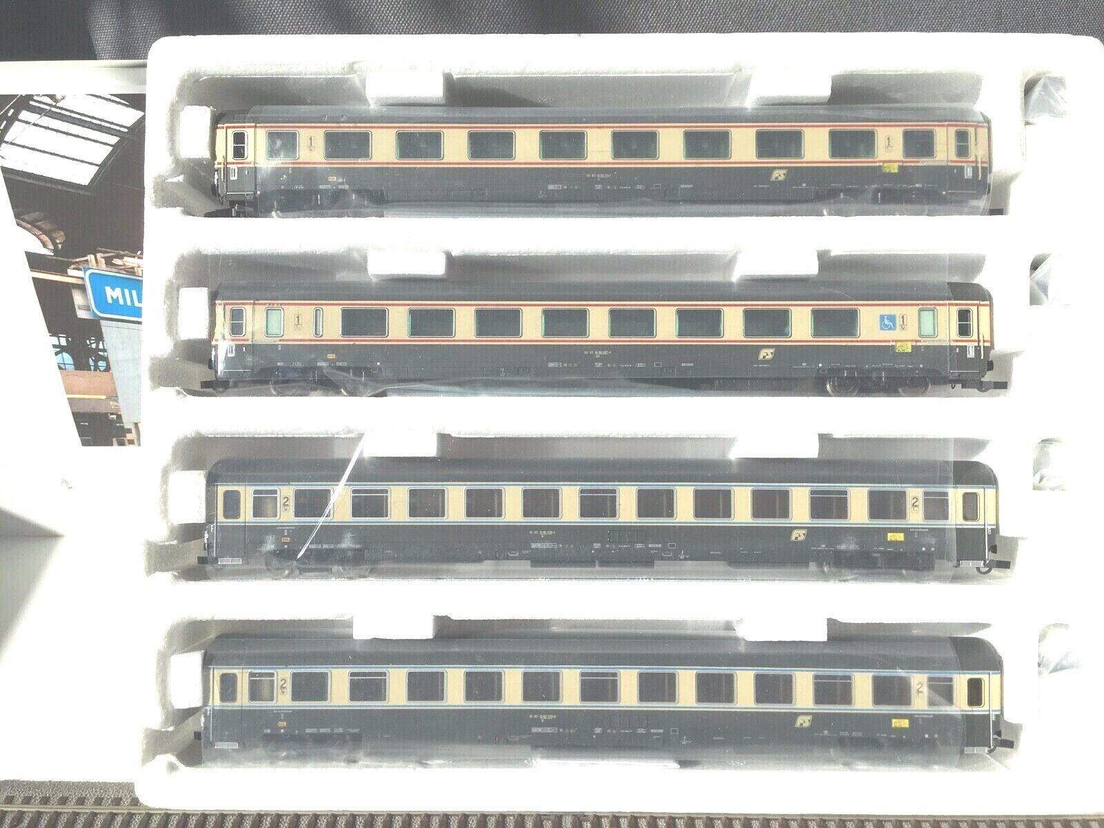 nuevo estilo Acme 55011 set IC Vesuvio, Vesuvio, Vesuvio, muy raras, top   Envio gratis en todas las ordenes