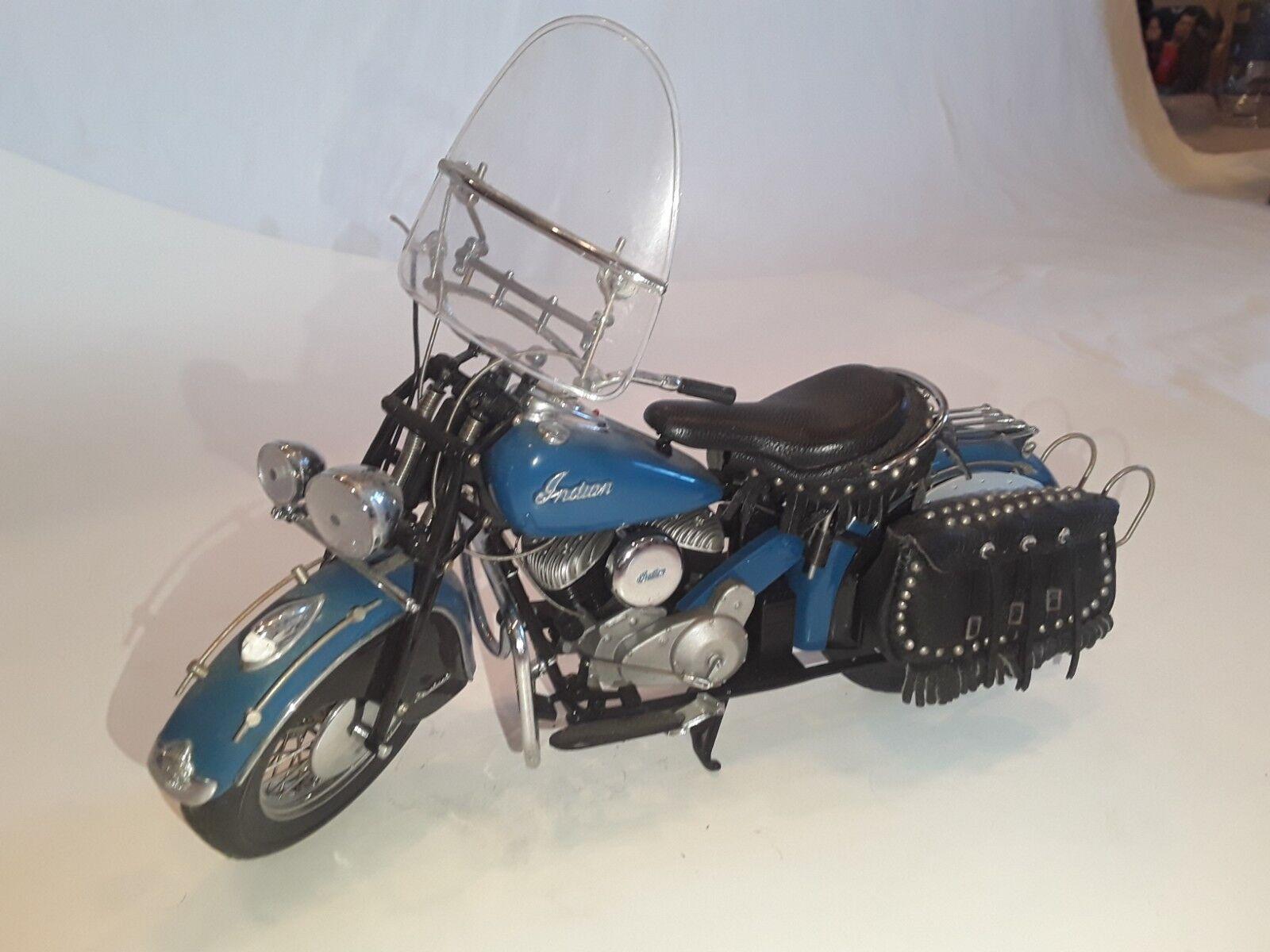 DANBURY Comme neuf 1 10 1948 chef indien, Roadmaster moto
