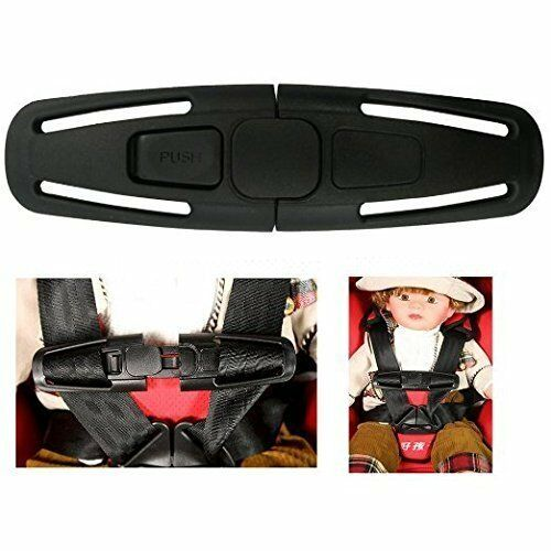Baby Car Seat Clip Chest Buckle BRITAX GRACO CHICCO EVENFLO SAFETY 1ST TREND
