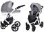 Stroller-Kunert-Mila-2in1-Carrycot-Troley-Pram-Sport-seat thumbnail 41