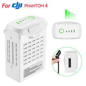 For-DJI-Phantom-4-Pro-Pro-Plus-Advanced-Intelligent-LiPo-Battery-15-2V-5350mAh