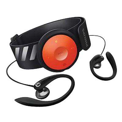 Philips GoGear Sports 4GB MP3 Player