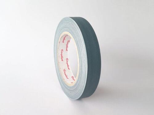 Coroplast Corotex 800 Gewebeband kunststoffgeschützt reißfest Grau 19mm x 25m