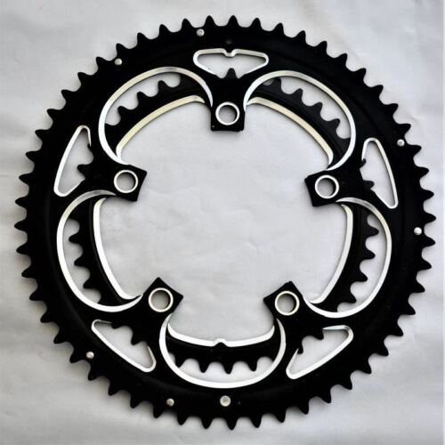 Double Chainring BCD110 53T 39T 34T 48T 50T Dual Disc 5 to 9 speed 3//32 Chain