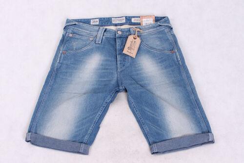 w30-31 Pepe Jeans pm800355 chap short, Shorts pour Homme, Pantalon Court ---