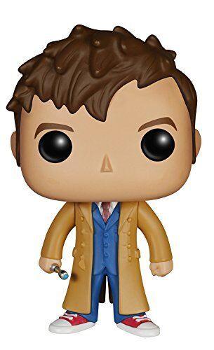 Funko POP Doctor Who Decimo Dottore