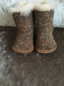 603de60fb07 Details about Baby Ugg Boots