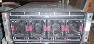 LOT-of-10-HP-Proliant-DL580-G8-Server-4x-15C-Xeon-E7-4880-V2-2-5GHz-1TB-RAM