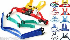 SAFETY-HARNESS-Baby-Kid-Toddler-Learning-Assistant-Moon-Walk-Walker-Reins-UK