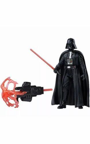 """NUOVO Loose Star Wars 3.75/"""" Rogue una action figure di Dart Fener"""
