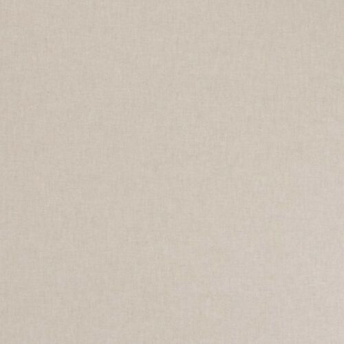 Plain Coloured High Quality Rich Mix 100/% Cotton Linen Look Upholstery Fabric