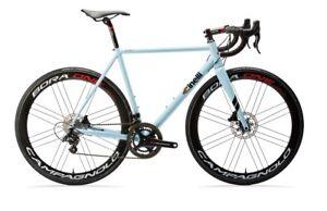 Bicicletta-Cinelli-Nemo-Tig-Disc-Montaggio-Custom-o-Kit-Telai-6-Tg-Su-Ms