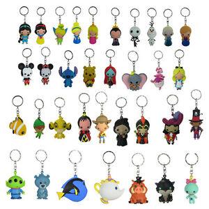Character Keychain