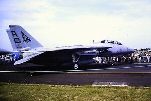 3-795-Boeing-F-14A-VF-143-USAF-Kodachrome-SLIDE