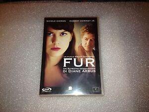 Fur-Un-ritratto-immaginario-di-Diane-Arbus-2006-DVD