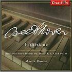Ludwig van Beethoven - Beethoven Piano Sonatas, Vol. 1: Pathétique - Opp. 10 & 13 (2010)