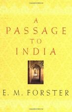 A Passage to India by E. M. Forster (1965, Paperback, Reprint)