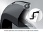 Fender-Flares-94-01-Dodge-Ram-1500-Pocket-Matte-Flat-Black-Rivet-Style-Paintable miniature 5