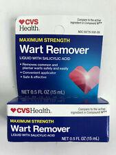 Wart treatment at cvs