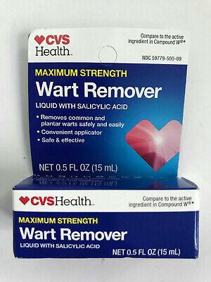 Genital wart removal cream cvs