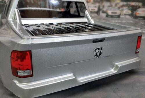 Custom Painted Body 2013 Ram 1500 For 1//10 RC Short Course Truck Traxxas Slash