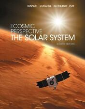Bennett Science and Math Titles: The Cosmic Perspective - The Solar System by M…