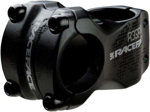 RaceFace Respond Stem // 60mm 10 degree Black