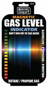 Butane-Propane-Magnetic-Gas-Level-Indicator-Calor-LPG-Gauge-House-Caravan-BBQ