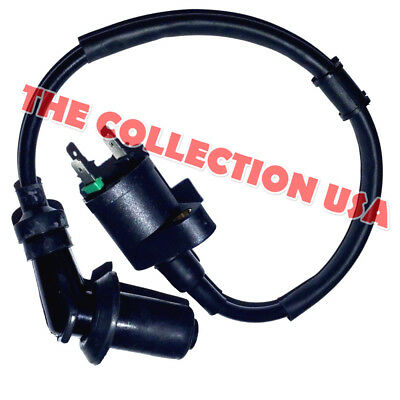IGNITION COIL ETON YUKON 150 ATV E-TON CXL150 YXL150 VIPER RXL150 150CC COIL NEW